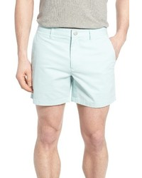 Stretch washed chino 5 inch shorts medium 3750882