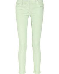 Mint skinny jeans original 3874832