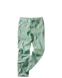 mint skinny jeans john baner jeanswear straight jeans in. Black Bedroom Furniture Sets. Home Design Ideas