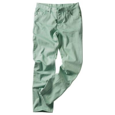 john baner jeanswear straight jeans in mint size 40. Black Bedroom Furniture Sets. Home Design Ideas