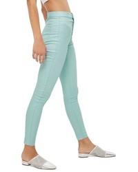 Joni shimmer skinny jeans medium 3746911