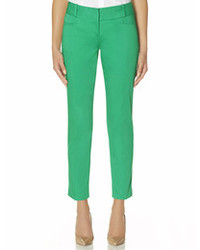 The limited sateen pencil pants medium 97857