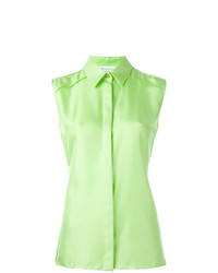 Maison Margiela Sleeveless Shirt