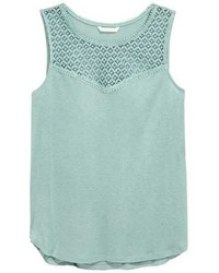 Mint sleeveless top original 4000525
