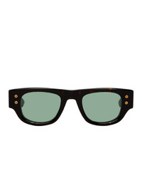 Dita And Green Muskel Sunglasses