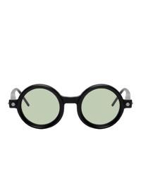 Kuboraum Black P1 Bm S Sunglasses