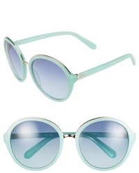 Kate Spade New York Bernadette 58mm Gradient Sunglasses