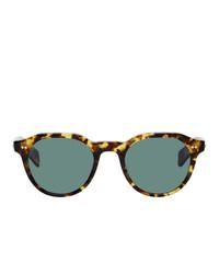 Eyevan 7285 Lubin E Sunglasses