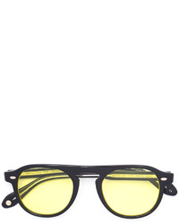 Garrett Leight X Nick Wooster Sunglasses