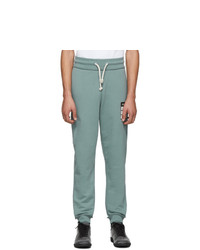 Maison Margiela Green Stereotype Lounge Pants