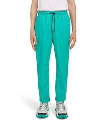 Kenzo Tapered Crop Pants