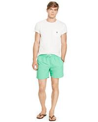 8b7217a213 Polo Ralph Lauren 534 Inch Hawaiian Swim Trunk, $59 | Ralph Lauren ...