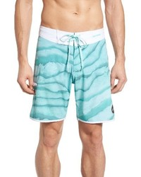Imperial Motion Carbon Board Shorts