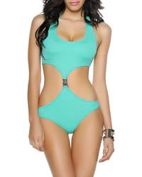 Mint Swimsuit