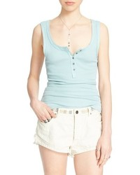 Free People Time Out Tank