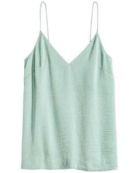 H&M V Neck Camisole Top