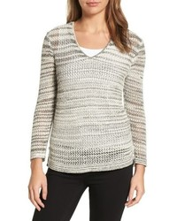 Nic+Zoe New Dawn Sweater