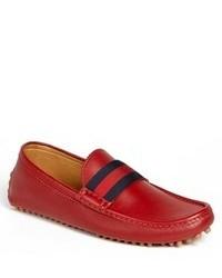 fa0a8ad2a Comprar unos zapatos rojos Gucci de Nordstrom | Moda para Hombres ...