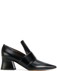 Mocasín negros de Givenchy