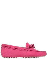 Mocasín rosa de Tod's