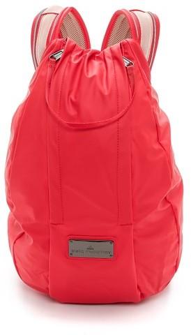 Mccartney Stella Shopbop By 150 Lona De Mochila Roja Adidas WOAxRU