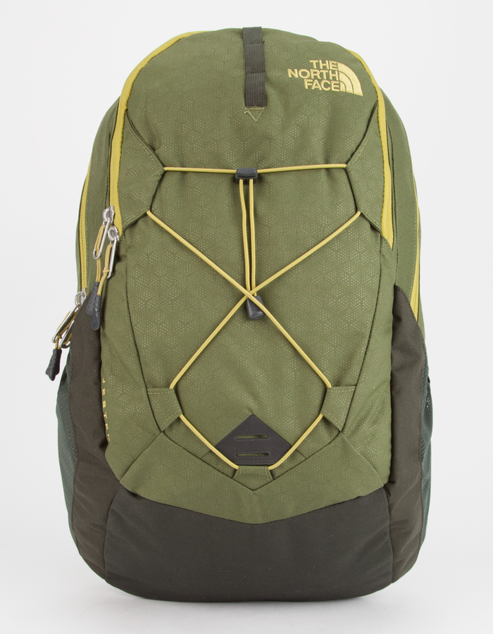 the north face mochila