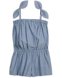 Mono corto azul de Milly Minis