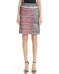 St. John Collection Amelia Knit Skirt
