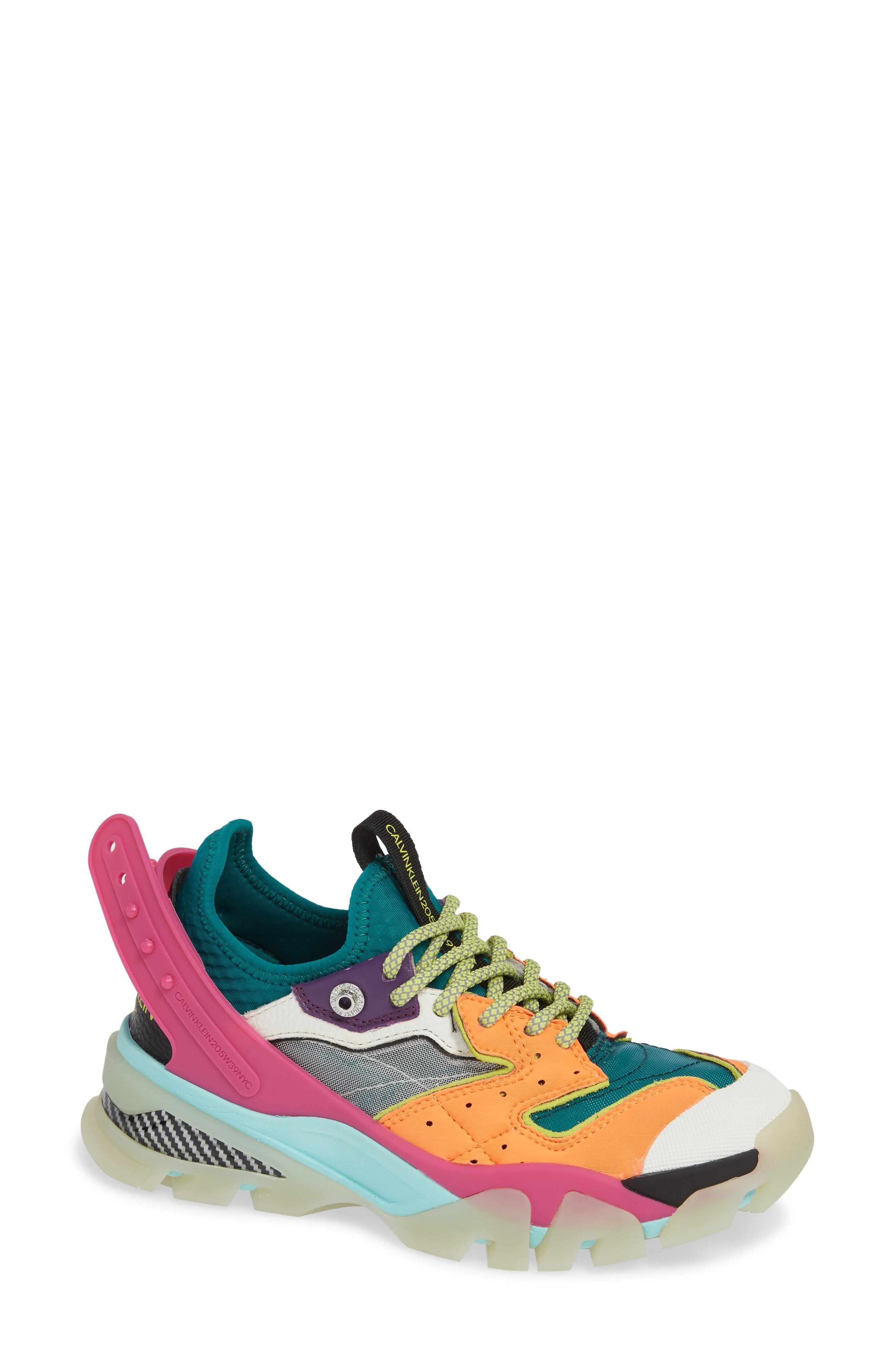 a9921eb03c1 ... Shoes Calvin Klein 205w39nyc Carla Sneaker