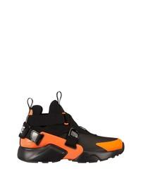 Nike Air Huarache City Utility Sneaker