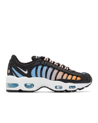Nike Black Air Max Tailwind Iv Sneakers