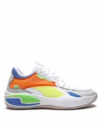 Puma Court Rider Twofold Sneakers