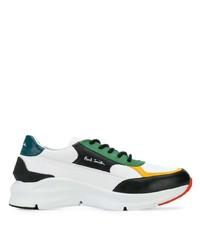 Paul Smith Explorer Low Top Sneakers