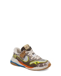 Gucci G Line Low Top Sneaker