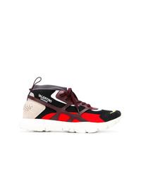 Valentino Garavani Sound High Sneakers
