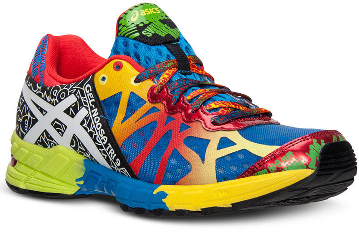 64b9e0be7eb ... Asics Gel Noosa Tri 9 Running Sneakers From Finish Line ...