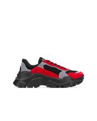 Balmain Jace Low Top Sneakers
