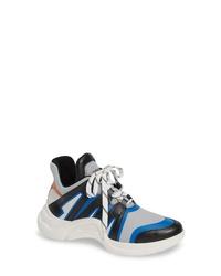 Linea Paolo Rayne Sneaker