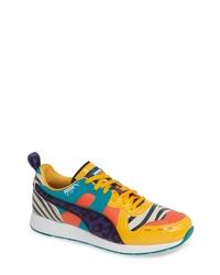 Puma Rs 100 Animal Sneaker