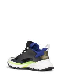 Valentino Trekking Sneaker