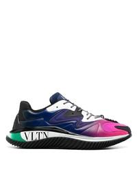 Valentino Vltn Low Top Sneakers