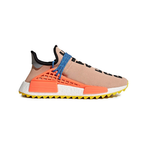 the latest 48186 d0ba7 $809, adidas X Pharrell Williams Human Race Nmd Breathe Walk Sneakers