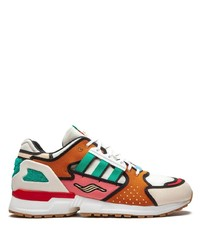 adidas X The Simpsons Zx 1000 Krusty Burger Sneakers