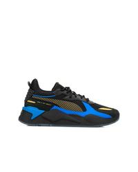 Puma X Toys Hot Wheels Rs X Bone Shaker Sneakers