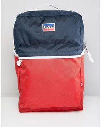 Levi's Backpack With Retro Logo