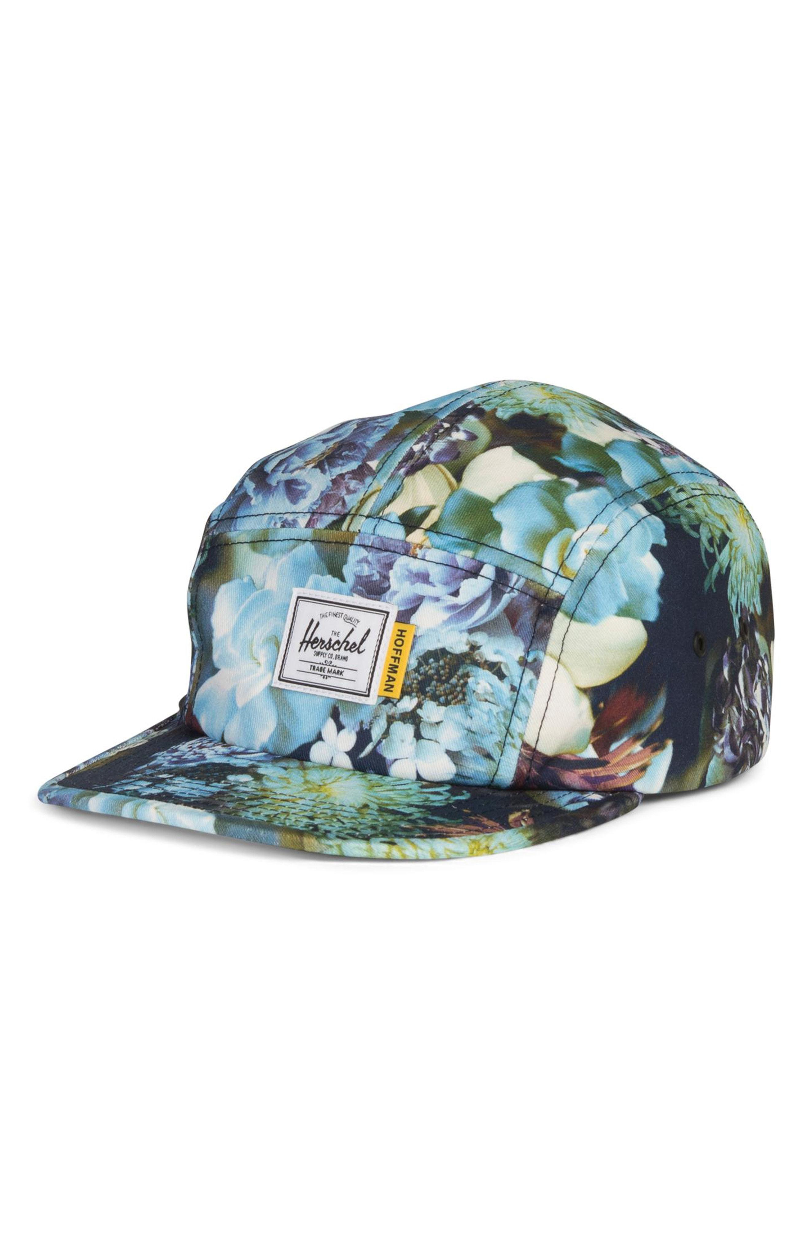 810481e6220 ... czech multi colored baseball caps herschel supply co. hoffman glendale  cap cfc6b 7c759