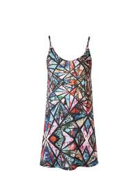 Lygia & Nanny Printed Beach Dress
