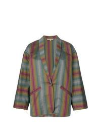Romeo Gigli Vintage Single Breasted Blazer