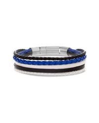 Ben Sherman Leather Bracelet