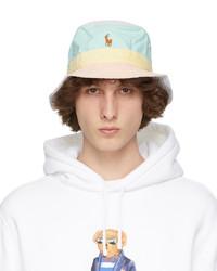 Polo Ralph Lauren Mulitcolor Loft Bucket Hat